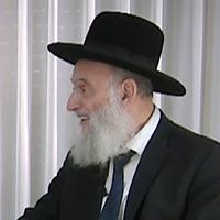 """מו""""ר הגאון רבי ראובן אלבז שליט""""א"""